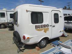 Burro Travel Trailer | Flickr - Photo Sharing!