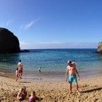 Playas Del Papagayo, Lanzarote http://minitravellers.co.uk/