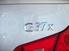Infiniti G37X 2013 - II018 - AlbiOccasion.com
