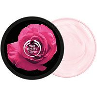 The Body Shop - British Rose Instant Glow Body Butter in  #ultabeauty