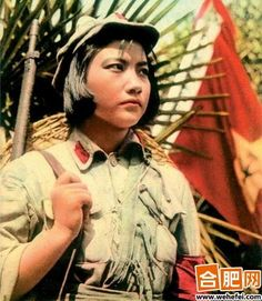 The Red Detachment of Women Communist China (1962)