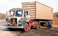 Vintage Trucks, Old Trucks, Preston Lancashire, Old Lorries, Classic Trucks, Buses, Tractors, Photographs, British