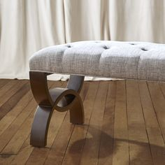 Found it at Wayfair.ca - Yale Bentwood Bench
