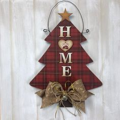 Christmas Craft Projects, Christmas Crafts For Gifts, Christmas Items, Rustic Christmas, Christmas Art, Christmas Tree Ornaments, Christmas Holidays, Christmas Decorations, Holiday Decor