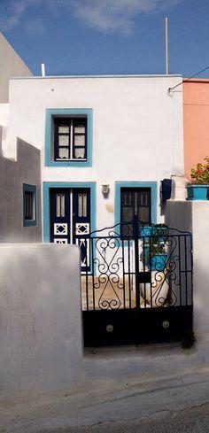 Santorini,Grecia.../Fotografia por Mary Martinez.