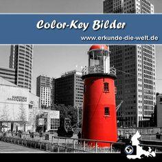Color-Key Bilder