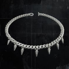 Ring Bracelet, Bracelets, Jewellery Earrings, Handmade Jewellery, Copenhagen, Silver Ring, Design Art, Crochet Necklace, Chokers