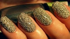 Kaviaar nagels