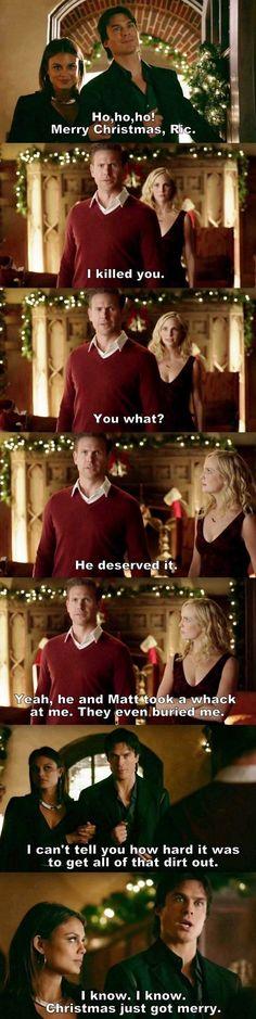 The Vampire Diaries TVD S08E07 - Damon