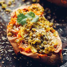 SŁODKIE ZIEMNIAKI - BATATY... http://www.fitnow.pl/pl/dieta/slodkie-ziemniaki-bataty