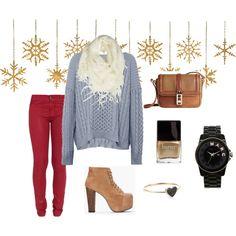 Winter #winter #clothes #fashion
