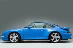 Porsche 911 (type 993)