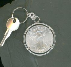 Wedding Gift Dollar Amount 2015 : ... Pinterest Penny Coin, Sterling Silver Chains and 50th Birthday Gifts