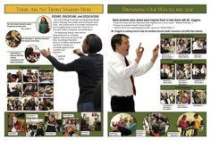 // THE DYNASTY, Oak Knoll Middle School, Mechanicsville [VA] #Jostens #LookBook2015 #Ybklove