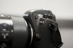 Hands On with the Samsung NX1: One Samsung Camera to Rule Them All