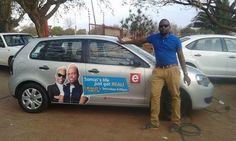 Donald's life just got real! #RealityCheck_SA