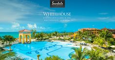 With gorgeous white sand beaches, savory dining experiences, opulent accommodations, refreshing beverages, fun watersports and more, it's no wonder why so many choose Sandals as their tropical escape.