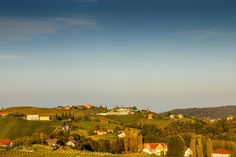 View point in Austria by ChristianThür Photography on Creative Market Famous Wines, I Want To Travel, World Traveler, All Over The World, Austria, Travel Inspiration, Travel Tips, To Go, Europe