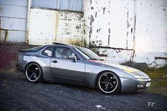 Porsche 944                                                                                                                                                                                 Plus