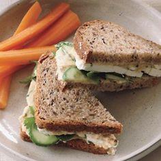Camp Lunch Ideas - Bon Appétit