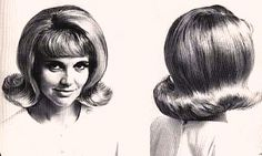 1969s hair flip