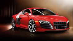 2012 Audi R8 > Audi of America.  Optional sidebar in silver adds that perfect touch.  It's pricey, if I win the lotta, it's on the list!