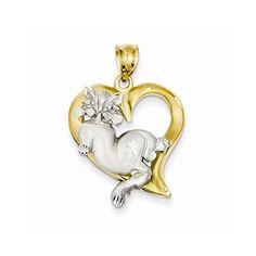 14k Gold Cat In Heart Charm PriceRock http://www.amazon.com/dp/B0027VKD6Q/ref=cm_sw_r_pi_dp_LbpXvb0PMAZEQ