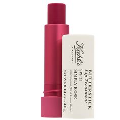 BUTTERSTICK LIP TREATMENT SPF25 - ROSE