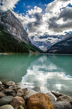 Lake Louise - Alberta Scenery, Explore, Mountains, Awesome, Nature, Travel, Outdoor, Outdoors, Naturaleza