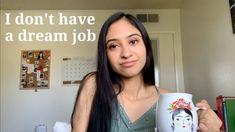 Job Career, Career Success, Dream Job