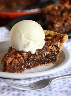 This Easy Pecan Pie Recipe is Perfect for the Holidays! – Cakes – More from my siteThis Easy Pecan Pie Recipe is Perfect for the Holidays! – CakesEasy Pecan Pie Bars Recipe – Perfect for Holidays! Easy Pie Recipes, Pecan Recipes, Cookie Recipes, Dessert Recipes, Bakery Recipes, Cheese Recipes, Recipes Dinner, Crockpot Recipes, Yummy Recipes