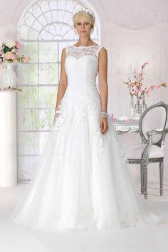 Wedding dress 3D applications  Très Chic - SN9193