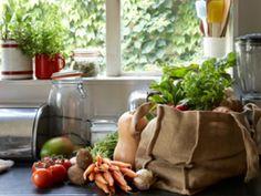 Gezonde voeding is duurzaam (artikel Margriet)