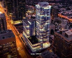 Ellie Condos is a new per-construction Condo project located at Yonge Street and Ellerslie Avenue In Toronto. The Project Developed By G Group Development Corp, Ellie Condos Price Starting From Mid $200,000's.