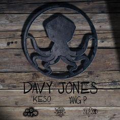Yang P - Davy Jones (2016)