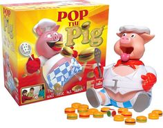pop the pig...really??