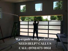 Attirant Greeley Garage Door Repair Company Is One Of The Prominent Garage Door  Repair Company In Greeley Colorado.