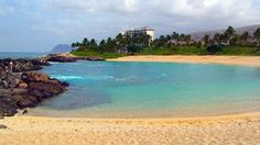 Ko Olina Lagoons (Kapolei, HI): Address, Tickets & Tours, Beach Reviews - TripAdvisor
