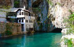 Best Tourism Blagaj in Bosnia and Herzegovina 1