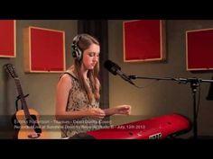 Titanium - (by David Guetta -Covered by Emma Robinson) such a unique voice