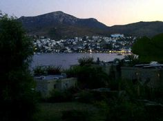 Turkbuku- Bodrum- Turkey