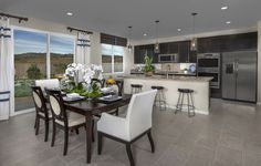 Residence Two New Home Plan in Briarwood by Lennar