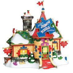 Department 56 North Pole Jolly's Jigsaw Puzzle Workshop by Department 56, http://www.amazon.com/dp/B00141WO1M/ref=cm_sw_r_pi_dp_n8cXqb1ZSRGF2