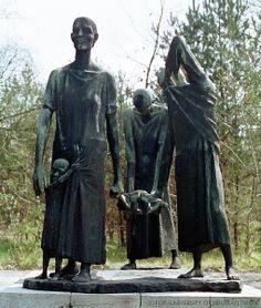 Ravensbrueck memorial