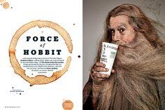 Force of Hobbit - Keir Novesky