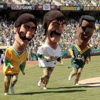 17 awesome things to love about the Oakland A's
