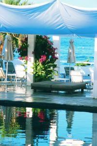 Hotel Almyra, Paphos, Cyprus