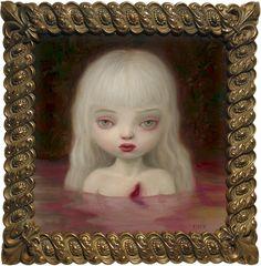 Wound by Mark Ryden