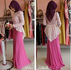 muslim hijab tesettür elbise
