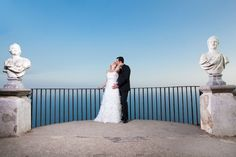 Wedding in Ravello by ArtOf2 Wedding Photography - www.artof2photography.com